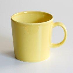 <img class='new_mark_img1' src='https://img.shop-pro.jp/img/new/icons48.gif' style='border:none;display:inline;margin:0px;padding:0px;width:auto;' />ARABIA / Kaj Franck [ OLD TEEMA ] mug (yellow)