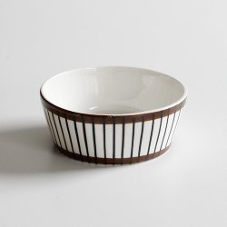 <img class='new_mark_img1' src='https://img.shop-pro.jp/img/new/icons48.gif' style='border:none;display:inline;margin:0px;padding:0px;width:auto;' />Gustavsberg / Stig Lindberg [ SPISA RIBB ] sugar bowl