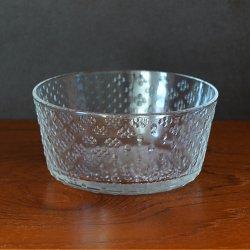 Nuutajarvi / Oiva Toikka [ Tundra ] dessert bowl