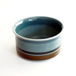 ARABIA / Ulla Procope [ Meri ] sugar bowl