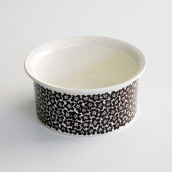 ARABIA / Inkeri Leivo [ Faenza ] sugar bowl