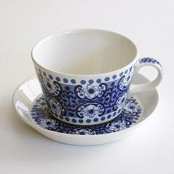 ARABIA / Raija Uosikkinen [ Ali ] teacup & saucer