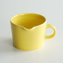 <img class='new_mark_img1' src='https://img.shop-pro.jp/img/new/icons48.gif' style='border:none;display:inline;margin:0px;padding:0px;width:auto;' />iittala / Kaj Franck [ OLD TEEMA ] creamer (yellow)