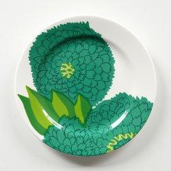 iittala x marimekko [ Primavera ] 19.5cm plate(グラス・グリーン)