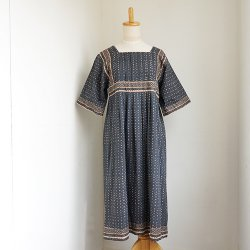 marimekko vintage [ MILA / MUIJA ] 38(Mサイズ) ワンピース