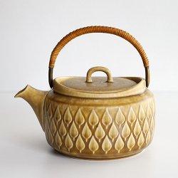 Jens.H.Quistgaard [ RELIEF ] teapot