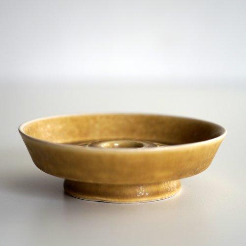 Kronjyden / Jens.H.Quistgaard [ RELIEF ] candle holder