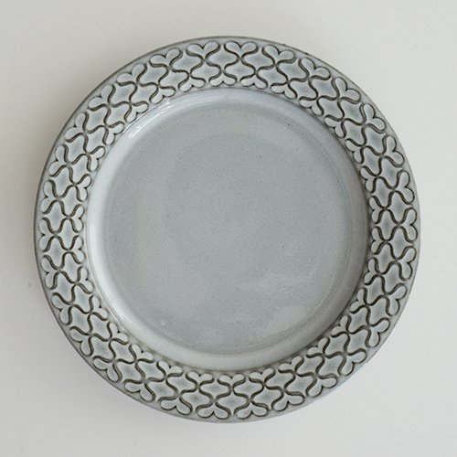 Nissen / Jens.H.Quistgaard [ CORDIAL ] 19cm plate
