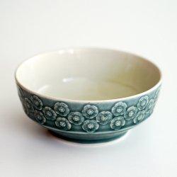 Kronjyden / Jens.H.Quistgaard [ BLA AZUR ] bowl