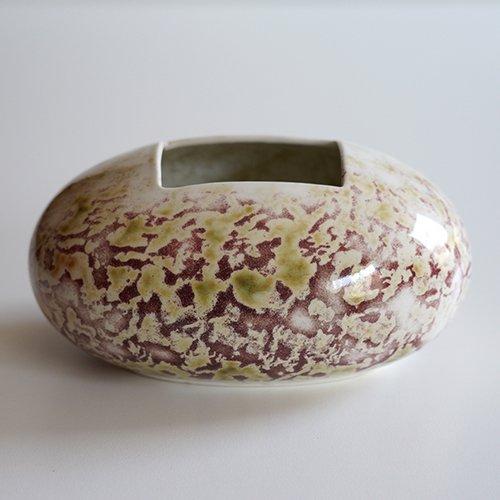 Rorstrand / Oiva Toikka - art ceramic vase