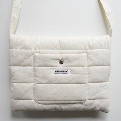 VUOKKO - muff bag
