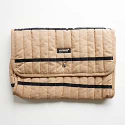VUOKKO - clutch bag
