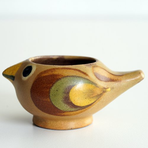 Dybdahl - bird cup (A)