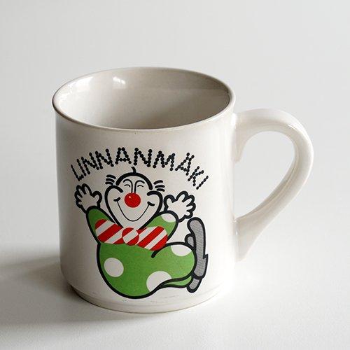 LINNANMAKI - mug