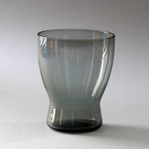 Nuutajarvi / Saara Hopea [ #1710 ] tumbler (gray)