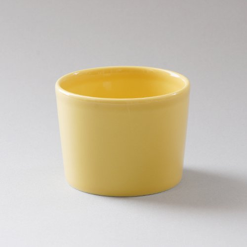 ARABIA / Kaj Franck [ TEEMA ] sugar bowl (yellow)