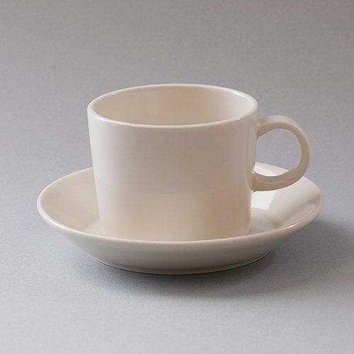 ARABIA / Kaj Franck [ TEEMA ] coffeecup & saucer (140ml/white)