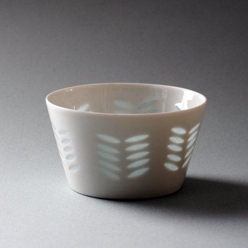 ARABIA / Friedl Holzer Kjellberg [ Rice ] 8.7cm bowl