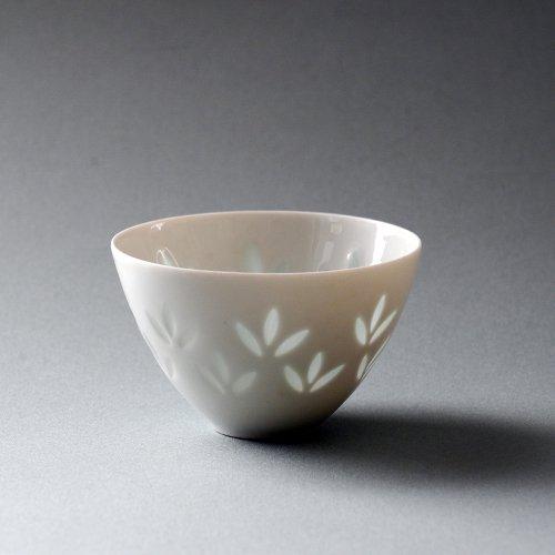ARABIA / Friedl Holzer Kjellberg [ Rice ] 7cm bowl