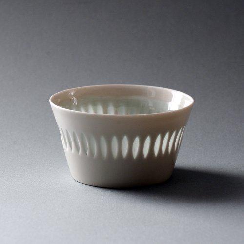 ARABIA / Friedl Holzer Kjellberg [ Rice / Factory Visit ] 7cm bowl