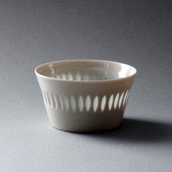 <img class='new_mark_img1' src='https://img.shop-pro.jp/img/new/icons1.gif' style='border:none;display:inline;margin:0px;padding:0px;width:auto;' />ARABIA / Friedl Holzer Kjellberg [ Rice / Factory Visit ] 7cm bowl