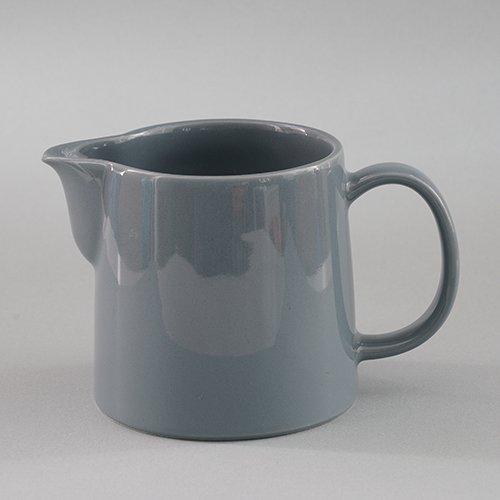 <img class='new_mark_img1' src='https://img.shop-pro.jp/img/new/icons1.gif' style='border:none;display:inline;margin:0px;padding:0px;width:auto;' />ARABIA / Kaj Franck [ TEEMA ] pitcher (grey)