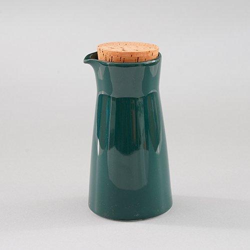 <img class='new_mark_img1' src='https://img.shop-pro.jp/img/new/icons1.gif' style='border:none;display:inline;margin:0px;padding:0px;width:auto;' />ARABIA / Kaj Franck [ TEEMA ] milk pitcher (green)