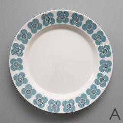 ARABIA / Esteri Tomula [ VEERA ] 20cm plate (A)
