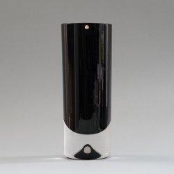 iittala / Erkki Vesanto [ #3655 LAPPI ] Glass Vase (A)
