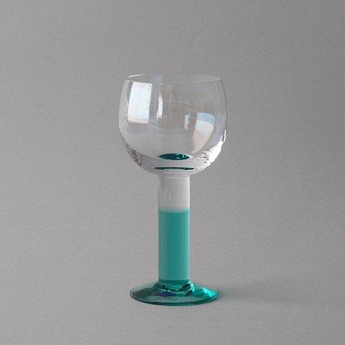 Nuutajarvi / Kerttu Nurminen [ Mondo ] Wine glass (200ml)