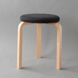 <img class='new_mark_img1' src='https://img.shop-pro.jp/img/new/icons1.gif' style='border:none;display:inline;margin:0px;padding:0px;width:auto;' />artek / Alvar Aalto [ Stool 60 - 2010 ] used stool