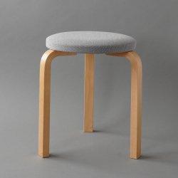 <img class='new_mark_img1' src='https://img.shop-pro.jp/img/new/icons1.gif' style='border:none;display:inline;margin:0px;padding:0px;width:auto;' />artek / Alvar Aalto [ Stool 60 - 1990s ] used stool