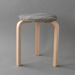 <img class='new_mark_img1' src='https://img.shop-pro.jp/img/new/icons1.gif' style='border:none;display:inline;margin:0px;padding:0px;width:auto;' />artek / Alvar Aalto [ Stool 60 - 2008 ] used stool