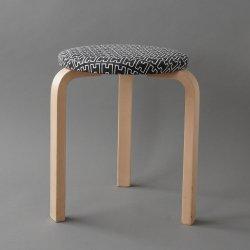 <img class='new_mark_img1' src='https://img.shop-pro.jp/img/new/icons1.gif' style='border:none;display:inline;margin:0px;padding:0px;width:auto;' />artek / Alvar Aalto [ Stool 60 / H55 - 2008 ] used stool