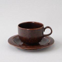 ARABIA / Inkeri Leivo [ KR model ] coffeecup & saucer
