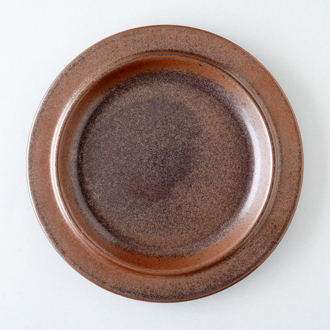 ARABIA / Ulla Procope [ Ruska ] 20cm plate (B)