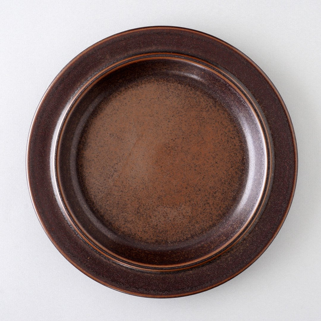 ARABIA / Ulla Procope [ Ruska ] 20cm plate (A)