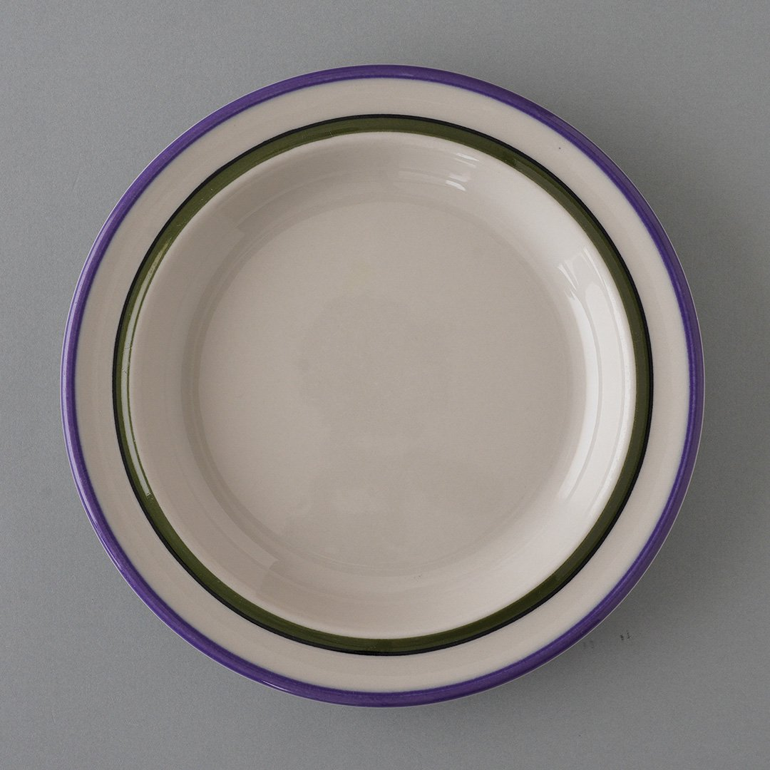 ARABIA / Ulla Procope [ Selja ] 17.5cm plate (B)