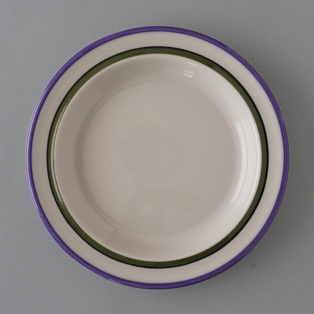 ARABIA / Ulla Procope [ Selja ] 17.5cm plate (A)