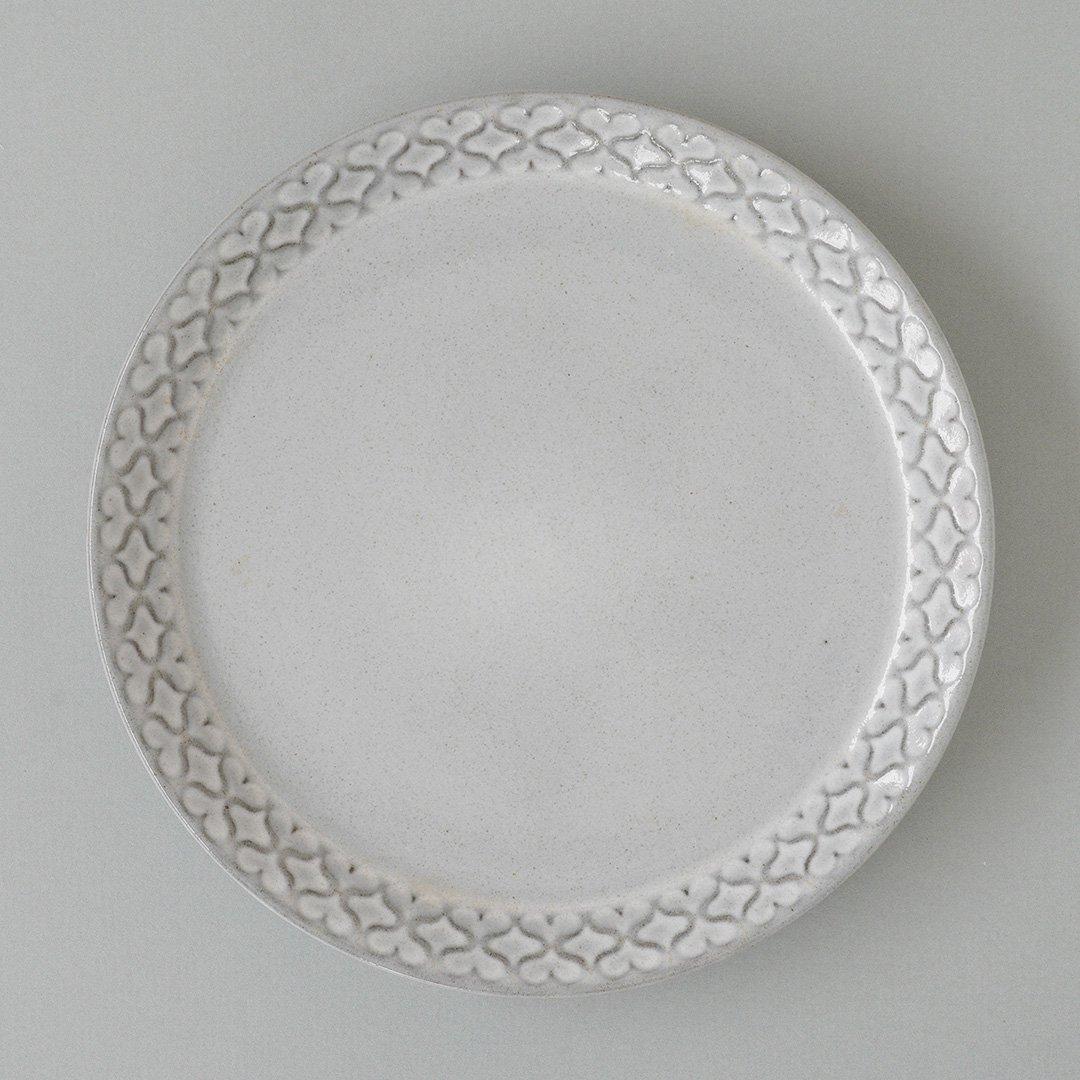 Bing&Grondahl / Jens.H.Quistgaard [ CORDIAL ] 16.5cm plate (B)