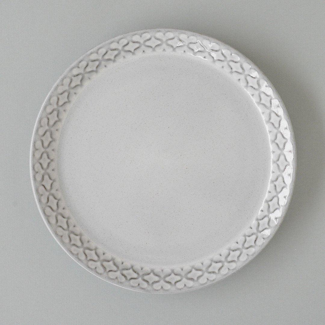 Bing&Grondahl / Jens.H.Quistgaard [ CORDIAL ] 16.5cm plate (A)
