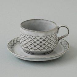 Bing&Grondahl / Jens.H.Quistgaard [ CORDIAL ] cup&saucer (D)