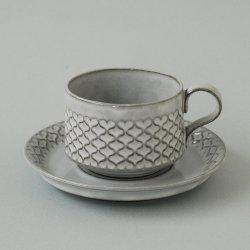 Bing&Grondahl / Jens.H.Quistgaard [ CORDIAL ] cup&saucer (B)