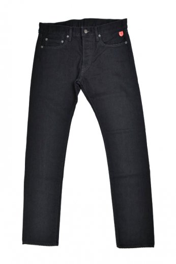 "Shu jeans(シュージーンズ)""Black Slim(ブラックスリム)"""