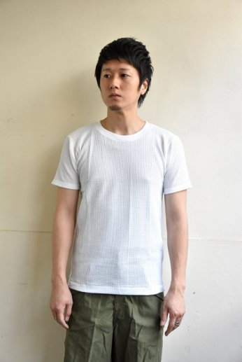 GREEN HILLS(グリーンヒルズ) サーマル半袖Tシャツ