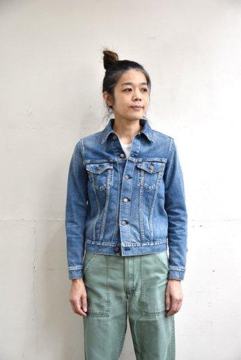 """Shu jeans(シュージーンズ)Shu G jack  """"Aqua(アクア)"""""""