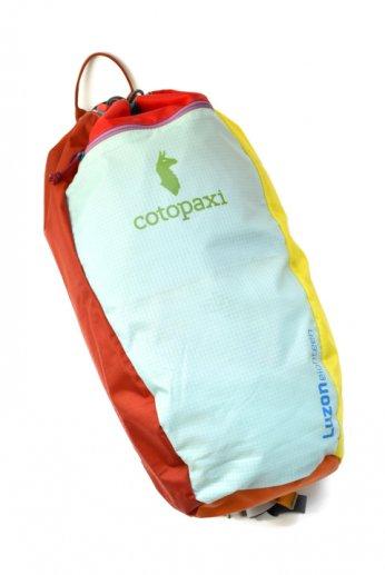 COTOPAXI(コトパクシ) DEL DIA LUZON 18L DAYPACK ASST-A