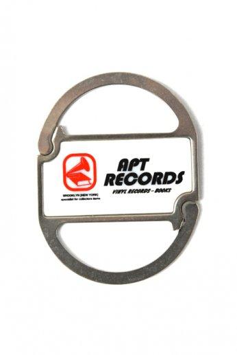 CANDY DESIGN WORKS(キャンディーデザインワークス)Apt records