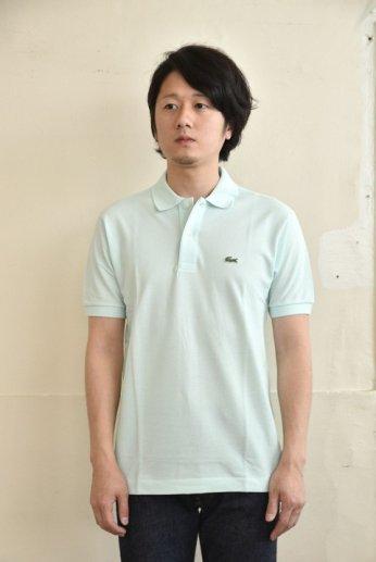 LACOSTE(ラコステ)半袖ポロシャツ ミント