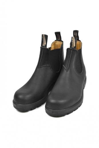 BLUNDSTONE(ブランドストーン) Classic Comfort サイドゴアブーツ Voltan Black